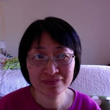 Xuan felhasználói profilja