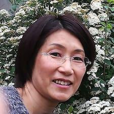 Profil korisnika Junko