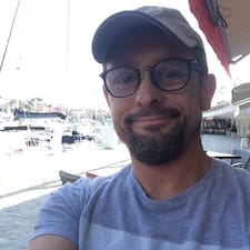 Olivier User Profile