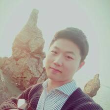 Nutzerprofil von Junyoung