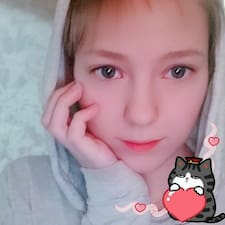 Tinka Диана User Profile