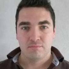 Profil utilisateur de Maxence