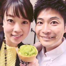 Naoko&Naofumi is een SuperHost.