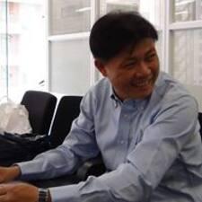 Användarprofil för Nguyễn Đức