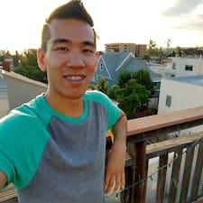 Profil korisnika Wei-En