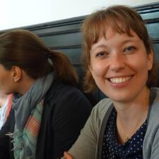 Bernadett Maria - Profil Użytkownika