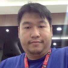 Профиль пользователя Tang