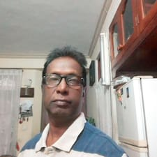 Srikrishnan - Profil Użytkownika