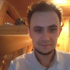 Profil utilisateur de Anatolij