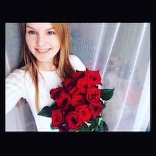 Darina User Profile