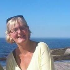 Kristin Wolff Kullanıcı Profili