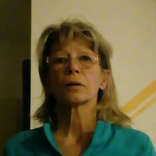Profilo utente di Sylvie