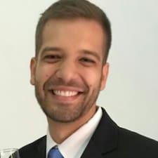 Профиль пользователя João Vitor