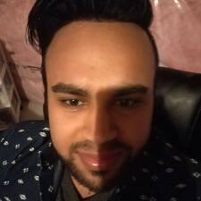 Profil utilisateur de Kuldeep