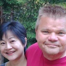 Mel & Yunsook — суперхозяин.