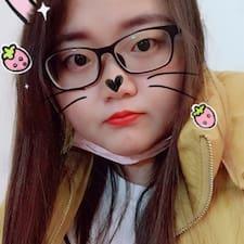 嘭澎膨 felhasználói profilja