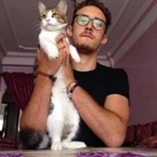 Aymane - Uživatelský profil