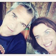 Claudia & Igor