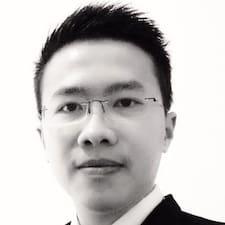Gebruikersprofiel Chung Xuan