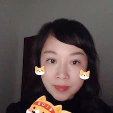Profil Pengguna Aixia