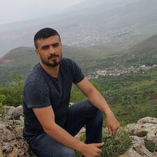Mehmet  Baran felhasználói profilja