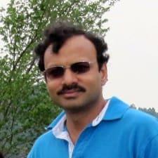 Profil korisnika Shachindra