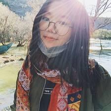 โพรไฟล์ผู้ใช้ Chia-Yi