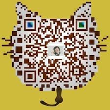 娟娟的用戶個人資料