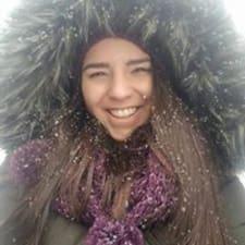 Marina User Profile