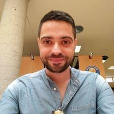 Профиль пользователя Rubén