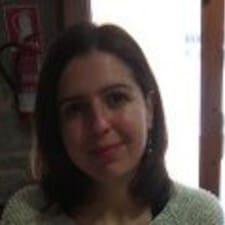 María Jesús Kullanıcı Profili