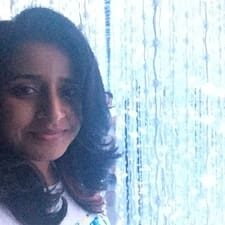 Aakanksha User Profile