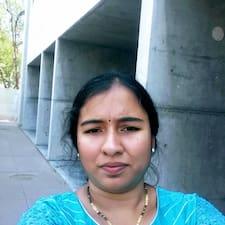 Vani User Profile