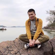 承可 felhasználói profilja