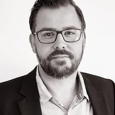 Göran的用戶個人資料