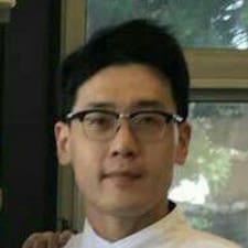 Eunnyeon User Profile