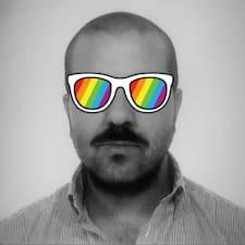 Gianluigi - Profil Użytkownika