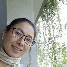 Jenny User Profile