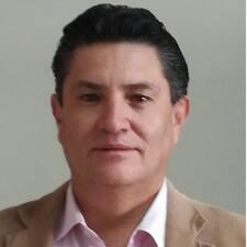 Vinicio User Profile