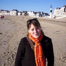 Élisabeth User Profile