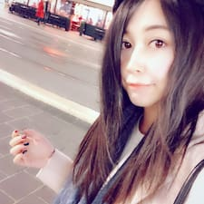 Gebruikersprofiel Xinyun
