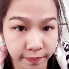 Profil utilisateur de 海萍
