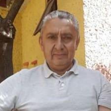 Profilo utente di Fernando Gabriel