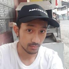 โพรไฟล์ผู้ใช้ Rizal