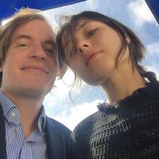 Profil korisnika Anja & Pascal