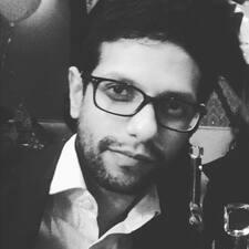 Jagdeep User Profile