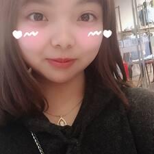 姜洁 Kullanıcı Profili