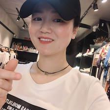 立仙 felhasználói profilja