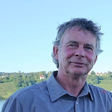 Profil utilisateur de Claus