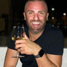 Pasquale Brugerprofil